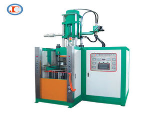 High Grade Silicone Injection Machine , Hydraulic Seals Rubber Injection Moulding Machine